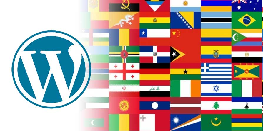 Wordpress en varios Idiomas