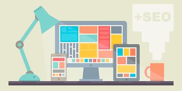 Diseño web responsive o adaptativo